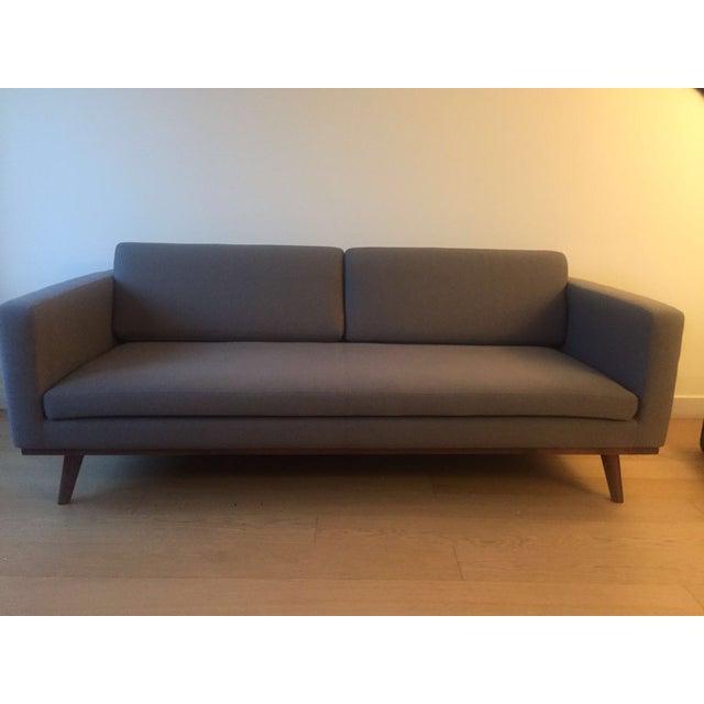 Dot & Bo Blair Grey Sofa - Image 2 of 6