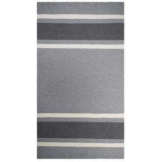 "Trade Cashmere Blanket, Stone, 49"" x 48"" For Sale"