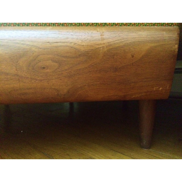 Mastercraft Mid-Century Sectional Sofa For Sale - Image 5 of 6