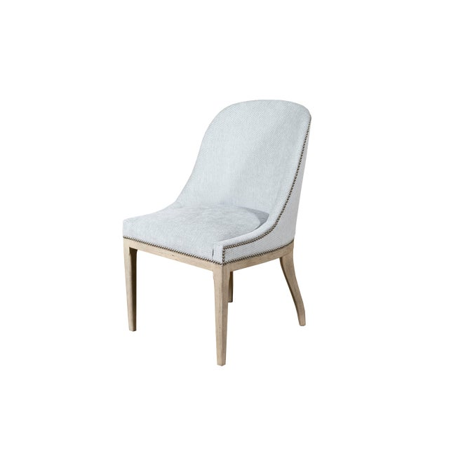 Modern Maurice Dining Chair For Sale