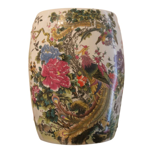 Asian Garden Stools Obsession For The Moment Stool