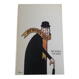 Memento Mori by Muriel Spark, Mid Century Novel For Sale
