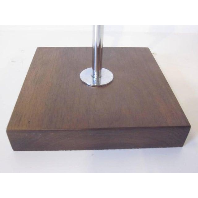 Heifetz Adjustable Desk or Table Lamp by Gilbert Waltrous For Sale In Cincinnati - Image 6 of 9