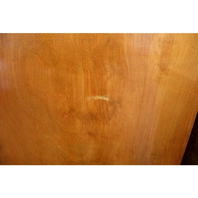 Edmond J. Spence for Walpole Chest Cabinet For Sale - Image 7 of 8