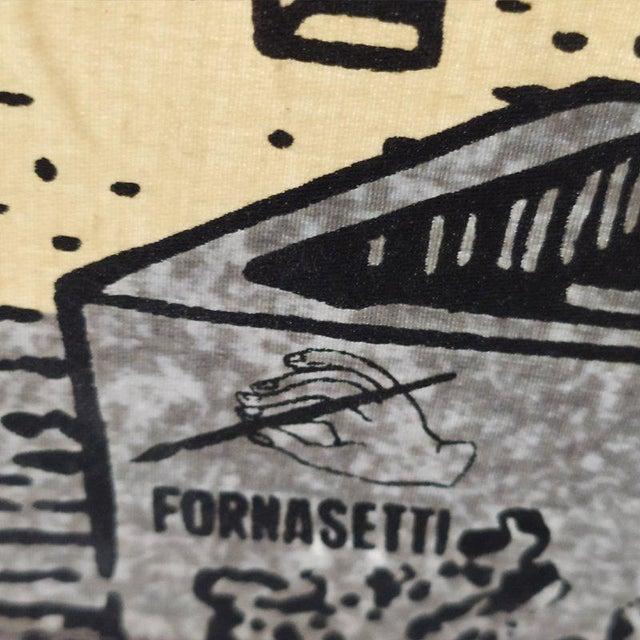 Modern 1986 Umbrella by Piero Fornasetti For Sale - Image 3 of 8