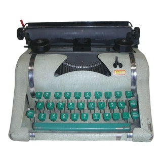 Tom Thumb Childs Typewriter