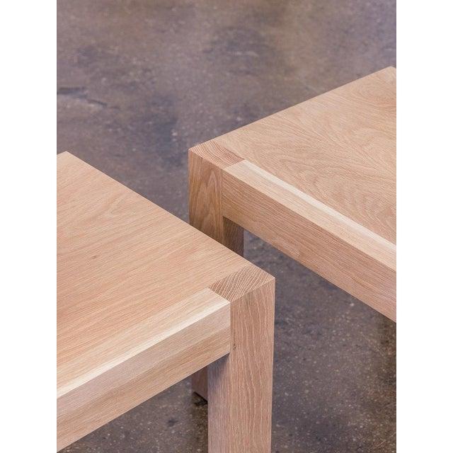 Tan Modern Tan Steltman Chair For Sale - Image 8 of 11