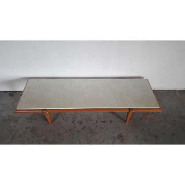 Mid-Century Modern Coffee Table - Image 3 of 7