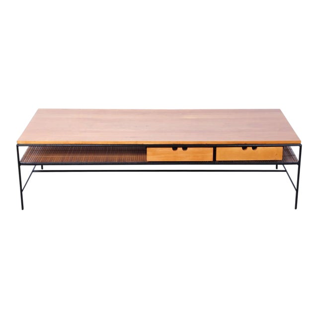 Coffee Table by Paul McCobb for Winchendon For Sale
