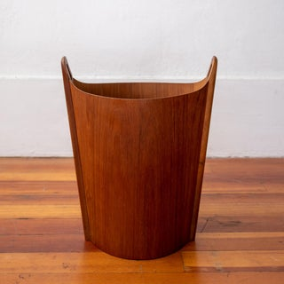 p.s. Heggen Wastebasket by Einar Barnes Norway Preview