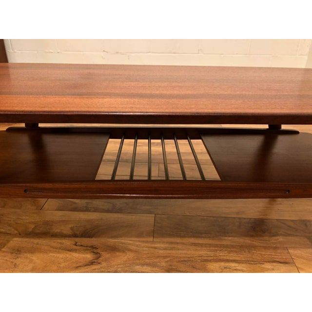 Brode Blindheim for Sykkylven Coffee Table For Sale In Seattle - Image 6 of 13