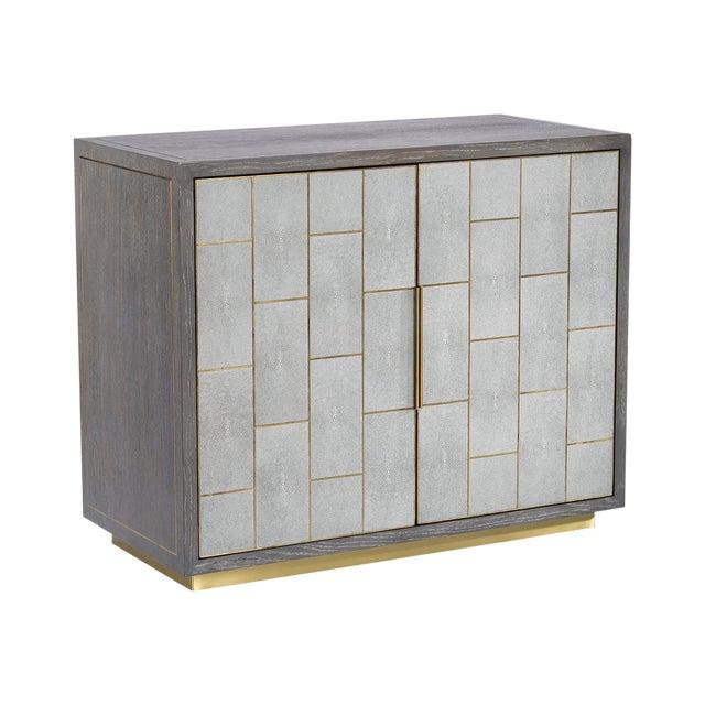 Interlude Home Fabienne Bar Cabinet For Sale