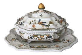 Image of French Soup Tureens