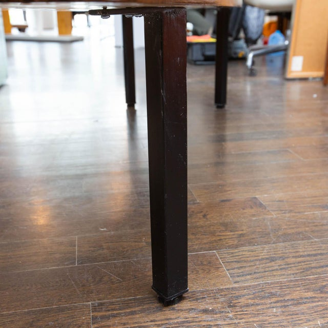 Custom Made Surfboard Coffee Table For Sale - Image 9 of 11