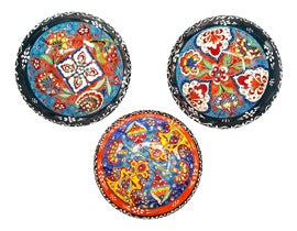 Image of Islamic Serving Bowls