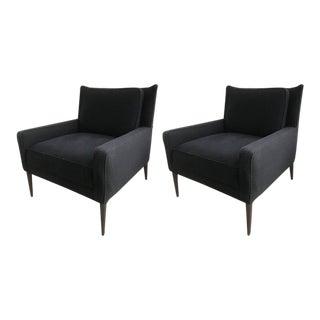 Paul McCobb for Directional Lounge Chairs - A Pair