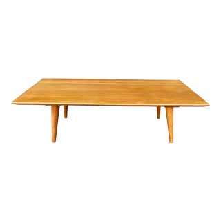 Mid Century Modern Bench-Coffee Table by Paul McCobb for Planner Group For Sale