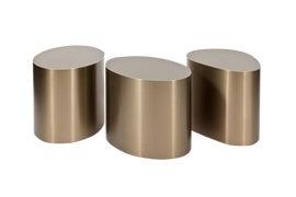 Image of Bronze Side Tables