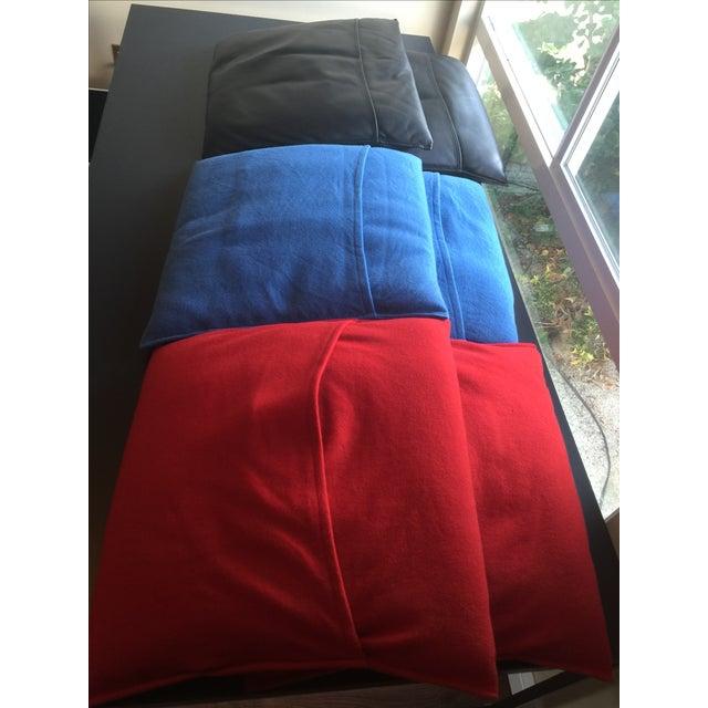 Cappellini Jasper Morrison Throw Pillows - S/6 - Image 6 of 6