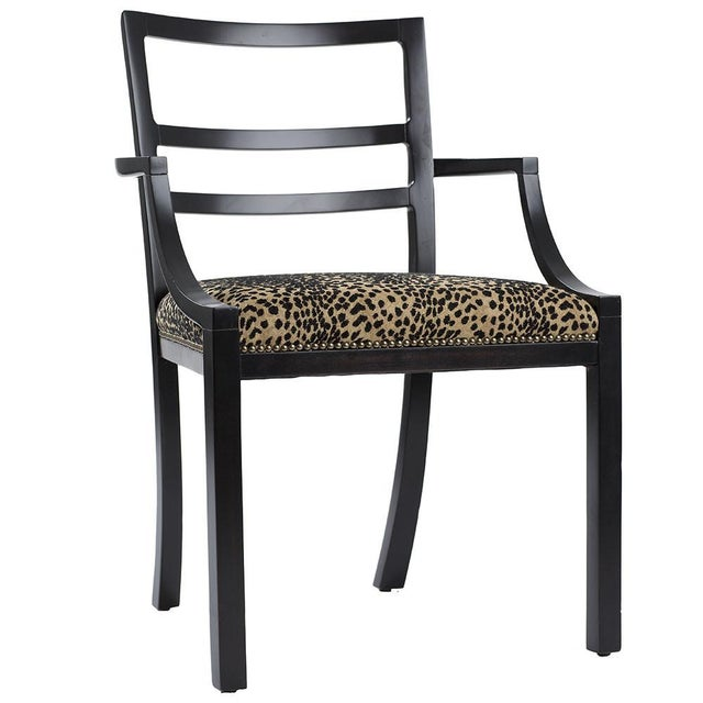 New Hollywood Armchair - Image 1 of 5