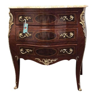 French Style Chest Drawer