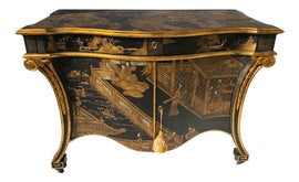Image of Chippendale Commodes