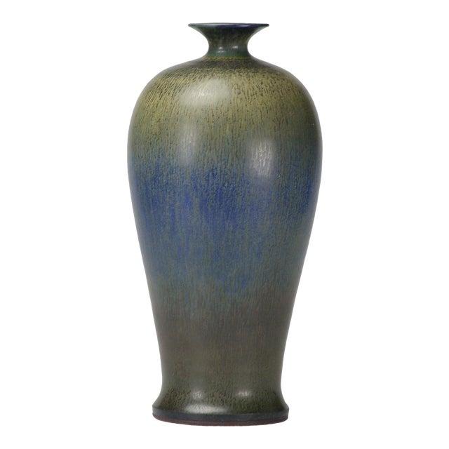 1950s Vintage Berndt Friberg Vase For Sale