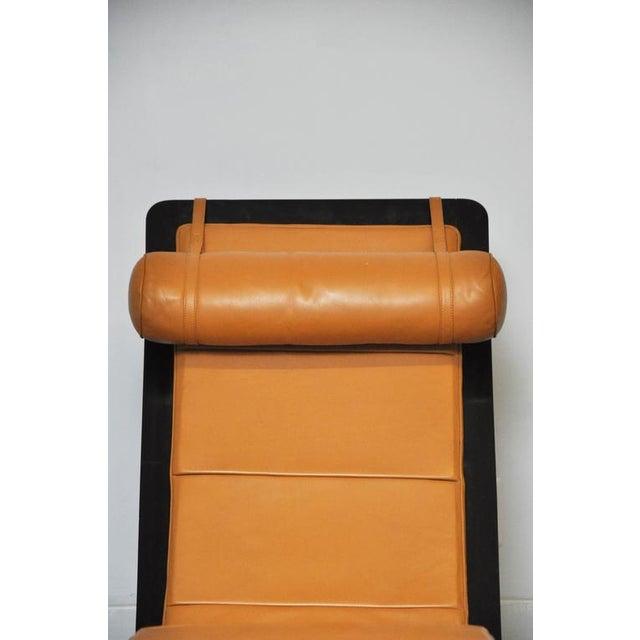 "Mid-Century Modern Original ""Rio"" Rocking Chaise by Oscar Niemeyer For Sale - Image 3 of 7"