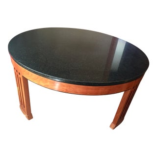 Arts and Crafts Stickley Coffee/Cocktail Table For Sale