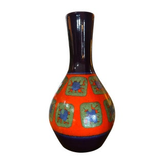 Dumler Breiden Mid-Century German Vase