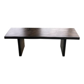Modern Tucker Robbins Japanese Bench For Sale