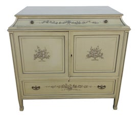 Image of French Country Credenzas and Sideboards