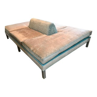 Custom Century Furniture Lounger For Sale