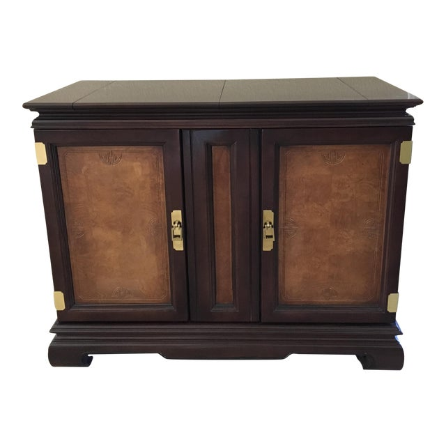Thomasville Chinoiserie Buffet / Server For Sale