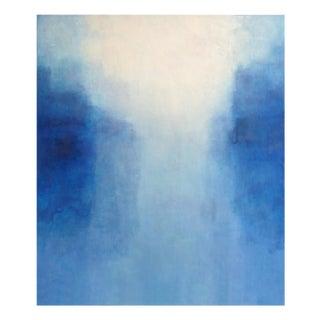 "Janise Yntema ""Daybreak"", Painting For Sale"
