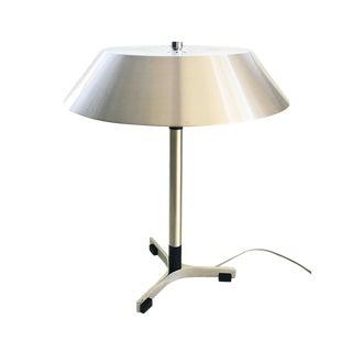 President Desk Lamp by Jo Hammerborg for Fog & Mørup, 1960s For Sale