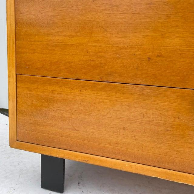 George Nelson Bcs Primavera Dresser for Herman Miller For Sale - Image 9 of 13