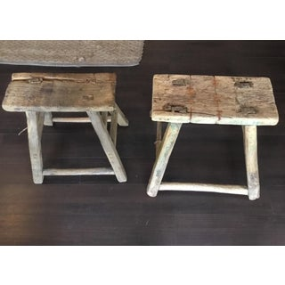 Primitive Chinese Bench Preview