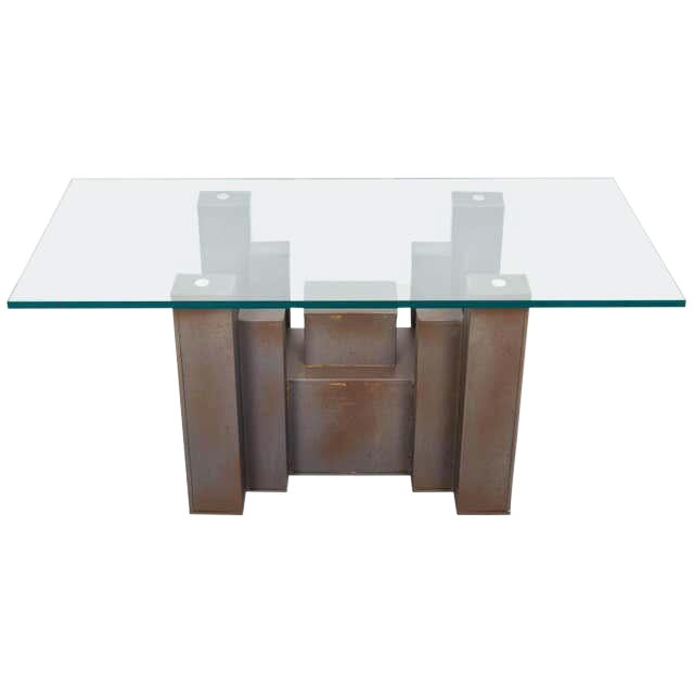 Andrew Martin, Columbus Coffee Table For Sale