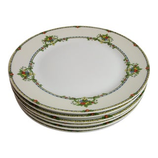 Noritake Barcelona Plates - Set of 6 For Sale