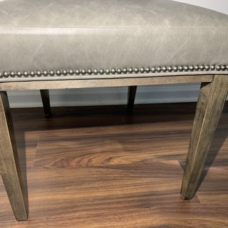 Vanguard Furniture Gray Side Chair Preview