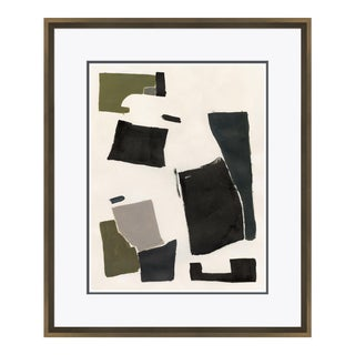 Abstract Shapes I Art Print For Sale