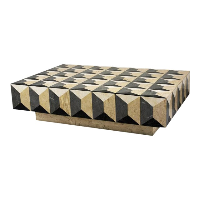 Milano Coffee Table For Sale