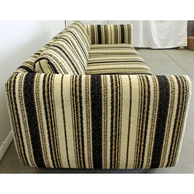Mid 20th Century Mid-Century Danish Modern Selig Vista Sofa For Sale - Image 5 of 10