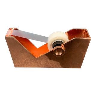 Tom Dixon Cube Tape Dispenser For Sale
