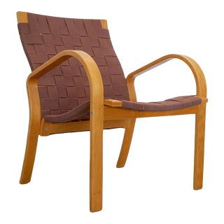 Bentwood Chair After Bruno Mathsson For Sale