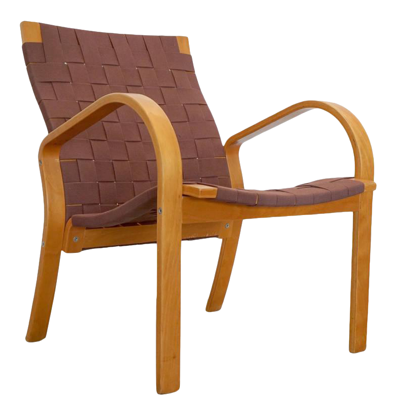 Bentwood Chair After Bruno Mathsson