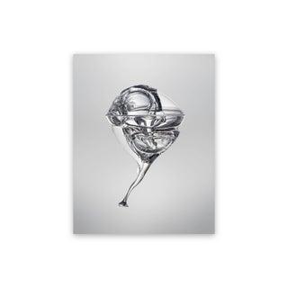 "Seb Janiak ""Gravity liquid 04 (Medium)"", Photograph For Sale"