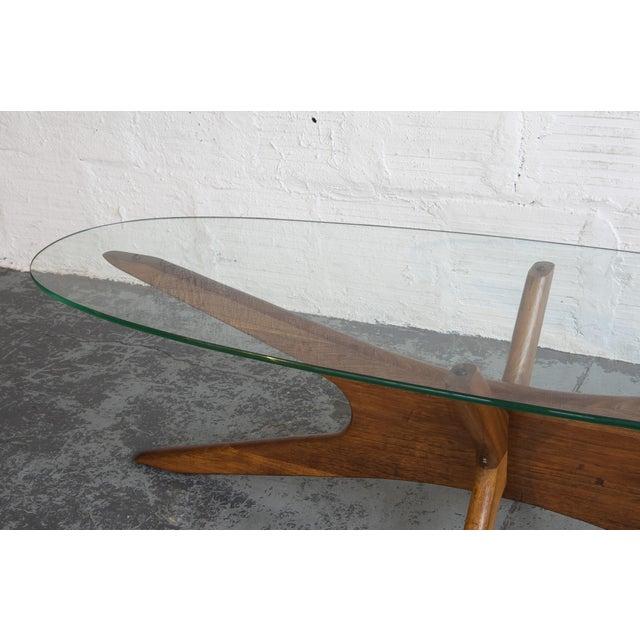 Adrian Pearsall Jacks Coffee Table - Image 3 of 4