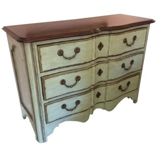Drexel Heritage Chest of Drawers For Sale